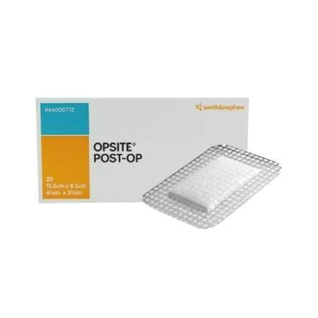 Smith & Nephew Opsite Post-Op Apósito Postquirúrgico De 15.5 X 8.5 CM – 3